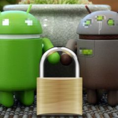 Five Top-Rated Android Privacy Apps