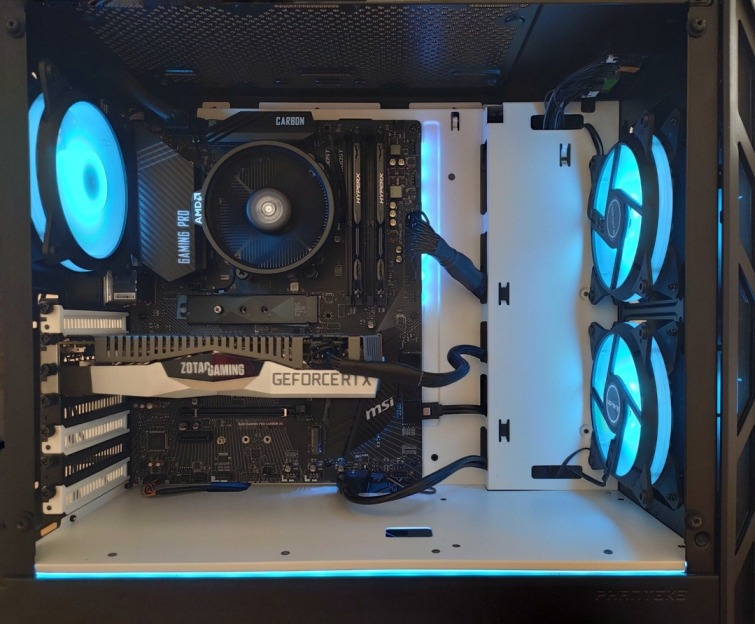 Gaming PC Build